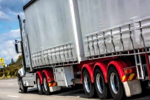 commercial trucking law